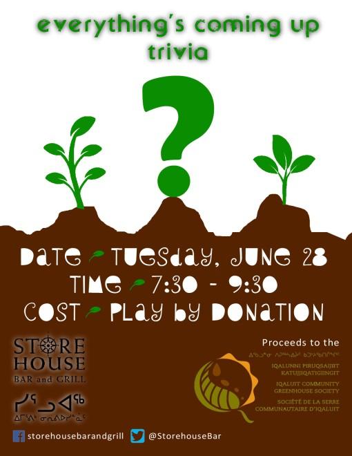 Trivia_Plant