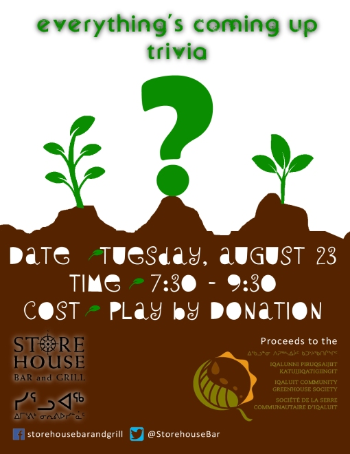 Trivia_Plant-August 23